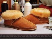 Name That Shoe! Luxurious Sheepskin Slippers Coming Soft Star