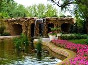 "Architectural Digest Names Dallas Arboretum ""World's Most Breathtaking Gardens Visit This Season"""