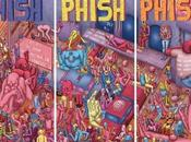 Phish 2016 Summer Tour Torrents: 2016/07/19 Francisco