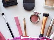What Travel Make-up