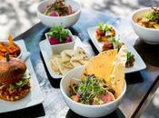 "Food Travel: @LgrosLuxe Launches ""Vegetarian"" Restaurant Montreal"