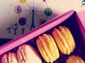 Little Pressie from France Fauchon Paris Macarons