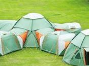 Tents Camping Myths Busted!