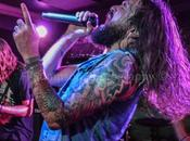 Review: Ginger Wildheart, Portland Arms, 20th July 2016.