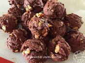 Chocolate Chips Walnuts Cookies