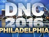 Democratic National Convention Starts Today