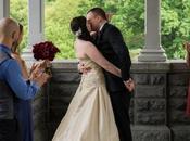 Susanna Jari's Wedding Celebration Belvedere Castle Terrace