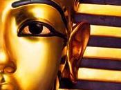 Tutankhamun Most Famous Egyptian Pharaoh.