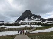 GLACIER NATIONAL PARK, Hike Hidden Lake: Guest Post Scheaffer