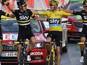 Chris Froome Wins 2016 Tour France