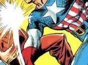 Captain America Anti-Heroes