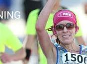 Marathon Training: Part Running
