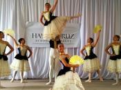 Dance Halili Cruz School Ballet