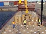 Break Bulk Container Shipping