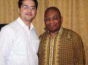 Architect from Nigeria Undergoes Cornea Transplantation Surgery India