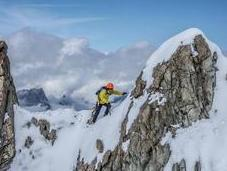 Kilian Jornet Officially Announces Everest Speed Record Expedition