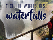 World's Best Waterfalls