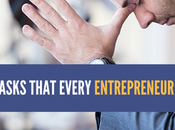 Tasks That Every Entrepreneur Should Outsource