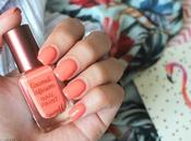 Barry Coconut Infusion Nail Paint