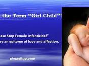 "It's High Time Term ""Girl-Child"" from Society!"
