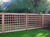 Ideal Fencing Ideas