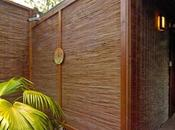 Tips Installation Bamboo Fencing Panels
