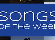 Songs Week [31]