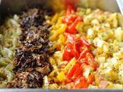 Comment Oven-Roasted Vegetables Stripes David Scott Allen