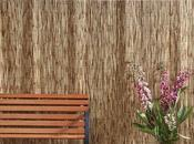 Fixing Tattered Bamboo Reed Furniture