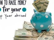 Raise Money Your Year Abroad