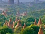 Explore Bagan Richest Archaeological Sites Asia.