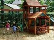 Playset Plans Children