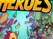 Plants Zombies™ Heroes v1.4.14 Download DATA