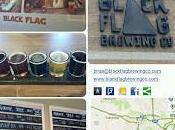 #MDBreweryChallenge: Black Flag Brewing Company