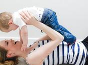 Exercise Parenting
