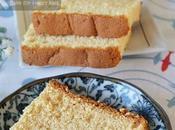 Japanese Castella Cake Kasutera カステラ 长崎蛋糕 Separation Method with Butter