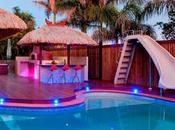 Let's Build Homemade Pool Slide