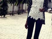Weekend Style Lace Polka Dots Cardigan