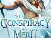 Conspiracy Meru Book Blast