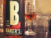 Baker's Bourbon Review