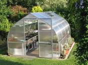 Portable Greenhouse Kits Inside Home
