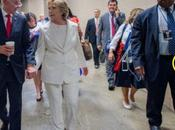 Hillary Clinton Unfit President: Photographic Proof Seizures