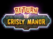 Return Grisly Manor v1.0.3 Download DATA Android