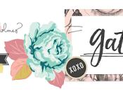 Maggie Holmes Design Team: Gather Blog