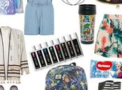 Festival Essentials 2016 Fashion