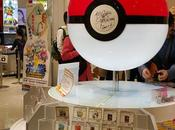 Pokemon Center Osaka Japan 2016