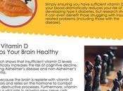 Health Benefits Vitamin