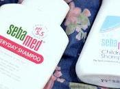 Sebamed Everyday Shampoo Children