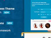 BuddyPress Dating Themes WordPress 2015