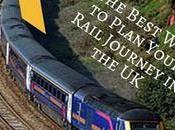 Best Plan Your Rail Journey